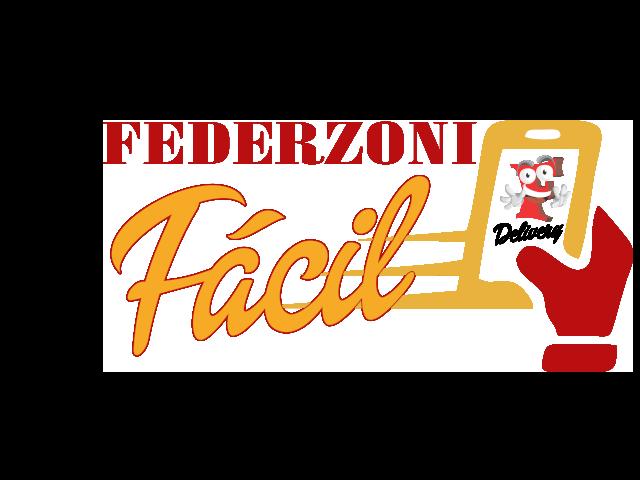Logo do Federzoni Fácil